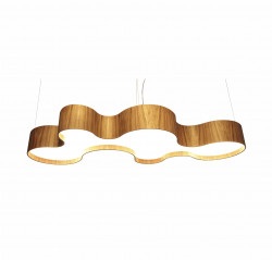Pendant Lamp Accord Orgânico 1337 - Orgânica Line Accord Lighting