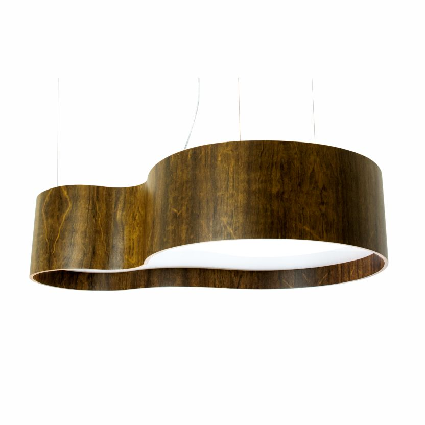 Pendant Lamp Accord Orgânico 285 - Orgânica Line Accord Lighting