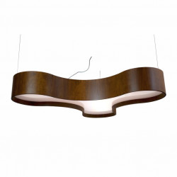 Pendant Lamp Accord Trevo 1222 - Orgânica Line Accord Lighting