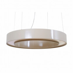 Pendant Lamp Accord Cilíndrico 1285 LED - Cilíndrica Line Accord Lighting