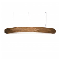 Pendant Lamp Accord Facetado 1354 - Facetada Line Accord Lighting