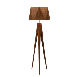 Floor Lamp Accord Facetada 3034 - Facetada Line Accord Lighting
