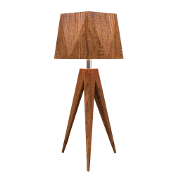 Table Lamp Accord Facetado 7048 - Facetada Line Accord Lighting