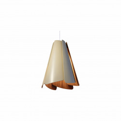 Pendant Lamp Accord Fuchsia 1363 - Fuchsia Line Accord Lighting