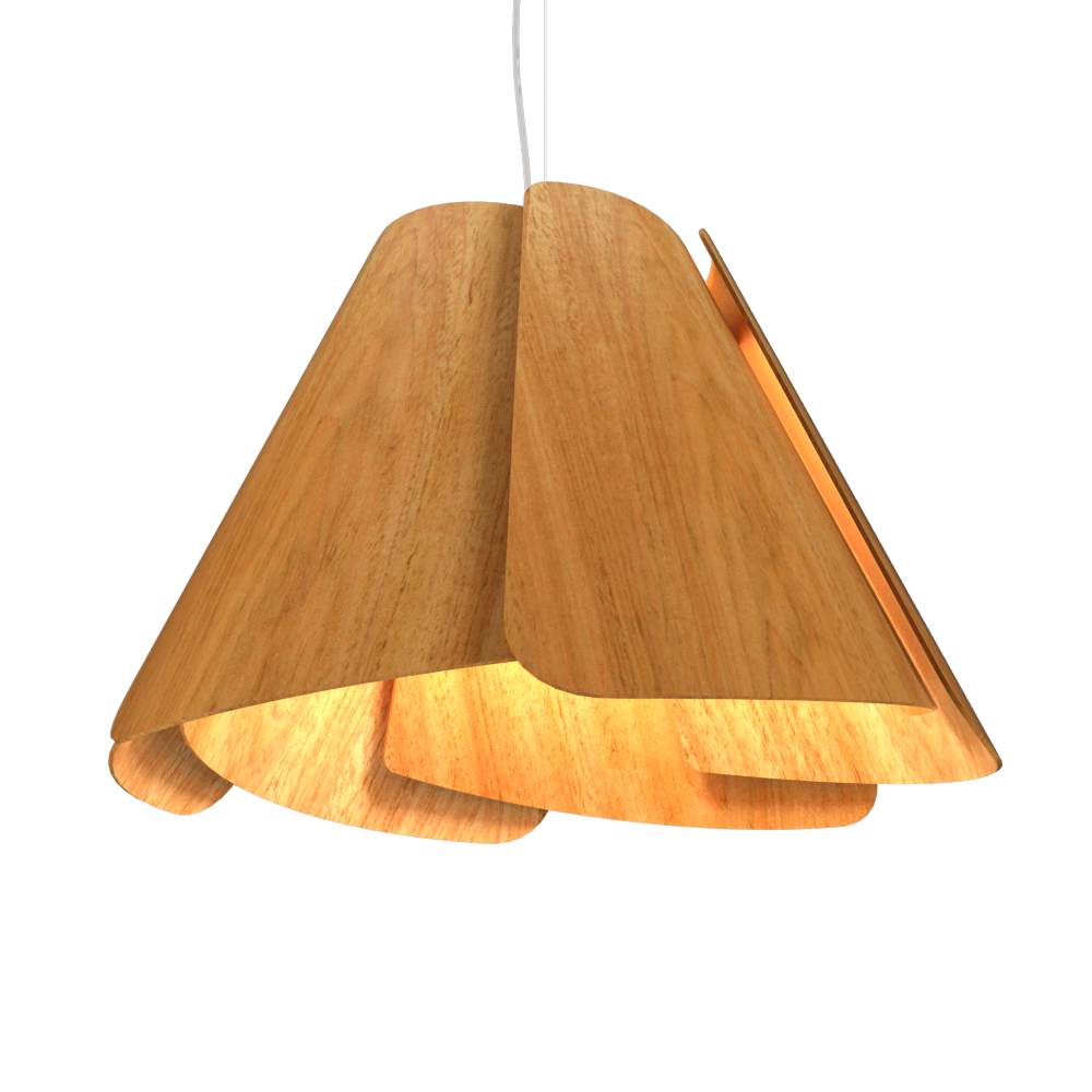 Pendant Lamp Fuchsia 1364 - FuchsiaLine Accord Lighting