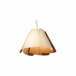 Pendant Lamp Accord Fuchsia 1364 - Fuchsia Line Accord Lighting