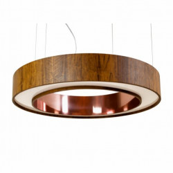 Pendant Lamp Accord Cilíndrico 1285CO LED - Cilíndrica Line Accord Lighting