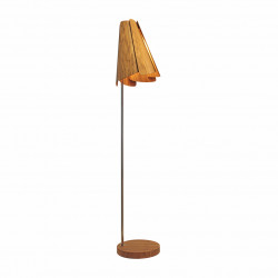 Floor Lamp Accord Fuchsia 3122 - Fuchsia Line Accord Lighting