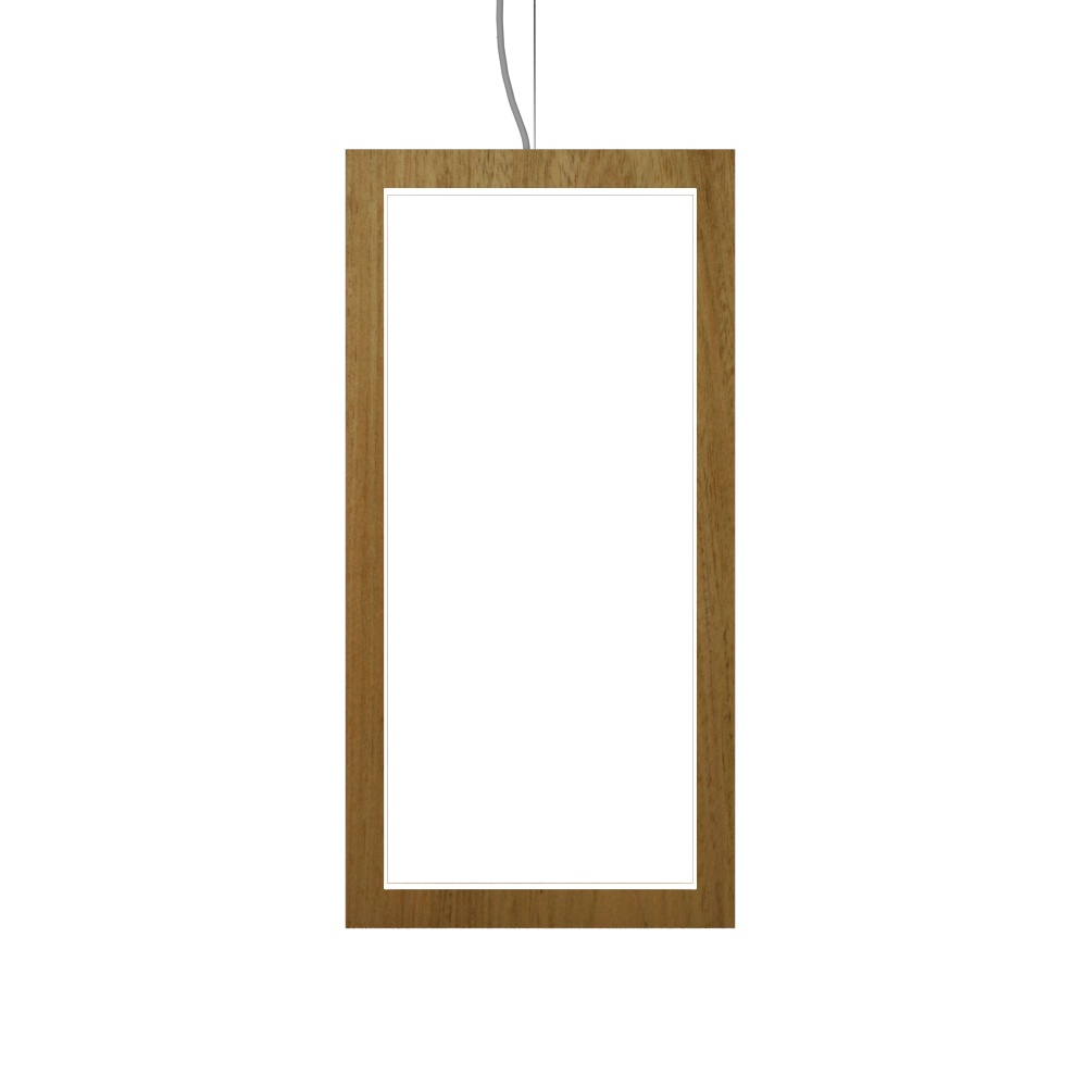 Pendant Lamp Accord Frame 1381 - Frame Line Accord Lighting | 09. Louro Freijó