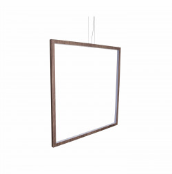 Pendant Lamp Accord Frame 1371 - Frame Line Accord Lighting