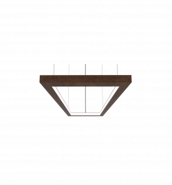 Pendant Lamp Accord Frame 1376 - Frame Line Accord Lighting