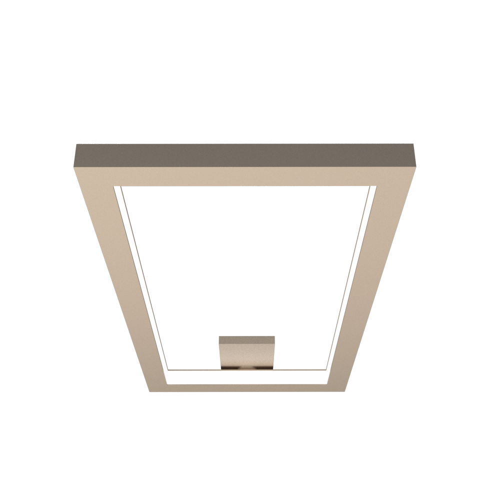 Ceiling Lamp Accord Frame 5076 - Frame Line Accord Lighting | 15. Cappuccino
