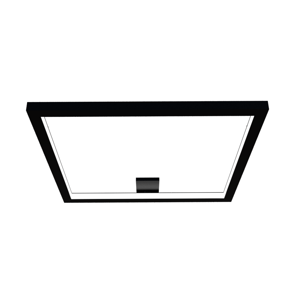 Ceiling Lamp Accord Frame 5071 - Frame Line Accord Lighting | 02. Matte Black