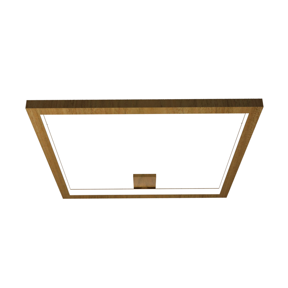 Ceiling Lamp Accord Frame 5071 - Frame Line Accord Lighting | 09. Louro Freijó