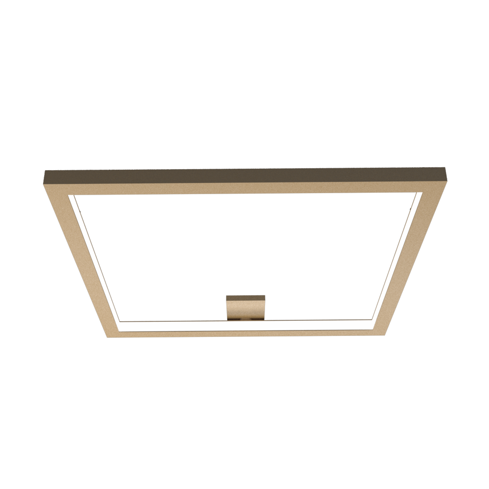 Ceiling Lamp Accord Frame 5071 - Frame Line Accord Lighting | 27. Gold
