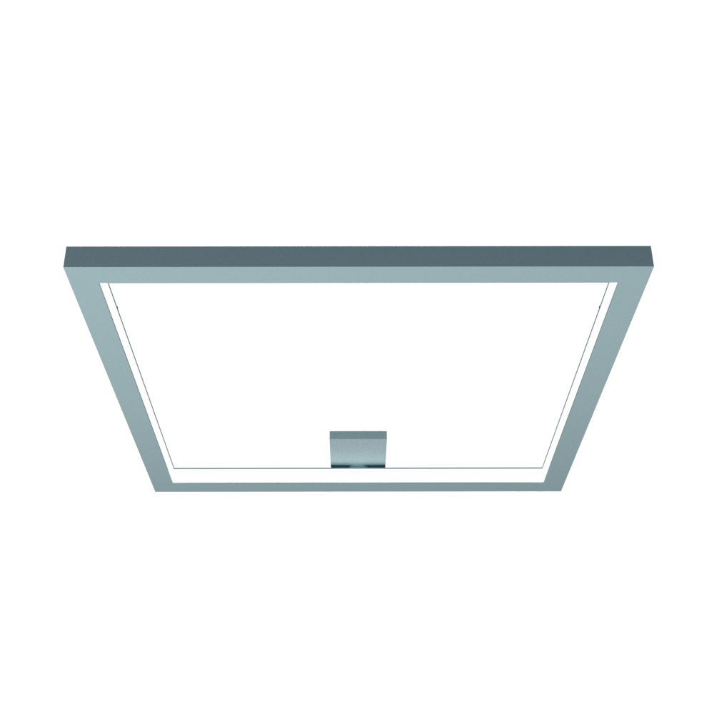 Ceiling Lamp Accord Frame 5071 - Frame Line Accord Lighting | Satin Blue