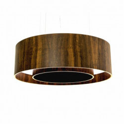 Pendant Lamp Accord Cilíndrico 215 - Cilíndrica Line Accord Lighting