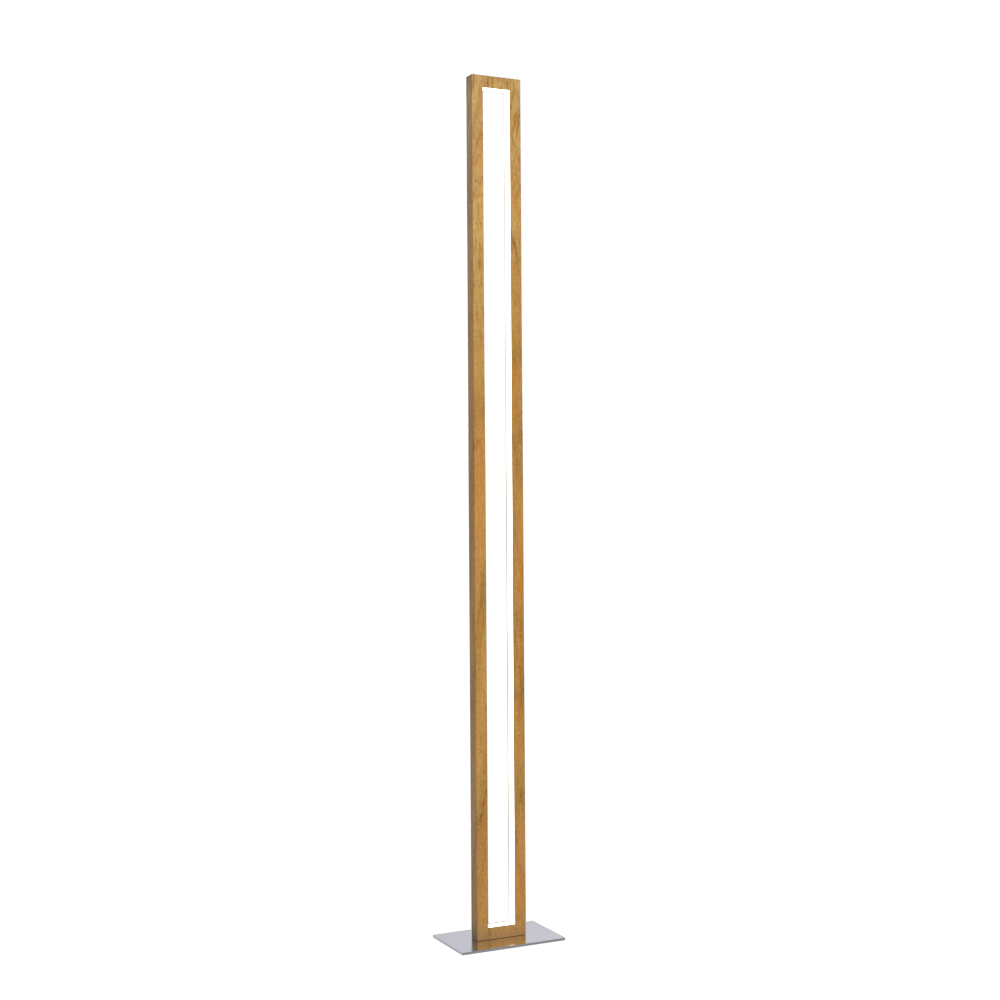 Floor Lamp Accord Frame 3123 - Frame Line Accord Lighting | 09. Louro Freijó