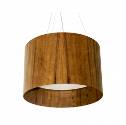 Pendant Lamp Accord Cilíndrico 1201 - Cilíndrica Line Accord Lighting