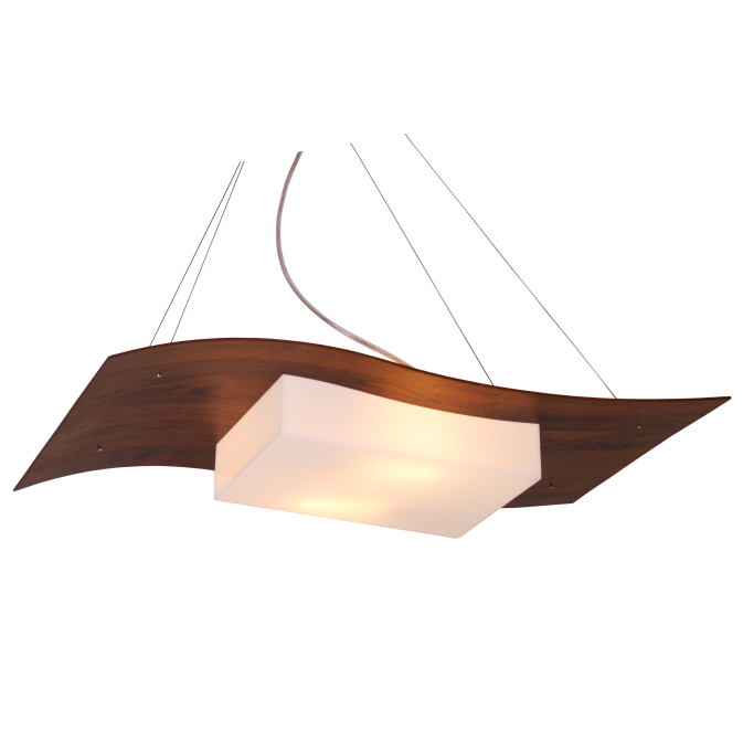 Pendant Lamp Accord Clean 1108 - Orgânica Line Accord Lighting