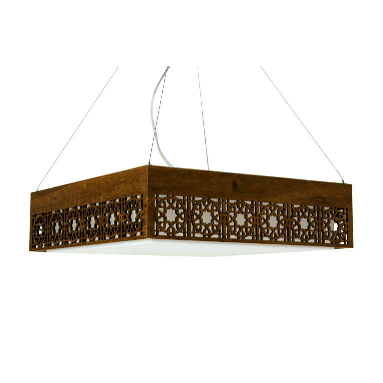 Pendant Lamp Accord Patterns 1119 - Patterns Line Accord Lighting