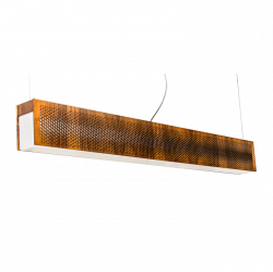 Pendant Lamp Accord Patterns 1205 - Patterns Line Accord Lighting