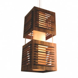 Pendant Lamp Accord Ripado 110 - Ripada Line Accord Lighting