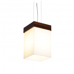 Pendant Lamp Cache 1058 - Orgânica Line Accord Lighting