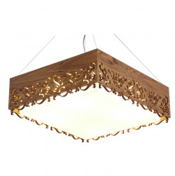 Pendant Lamp Accord Patterns 1126 - Patterns Line Accord Lighting