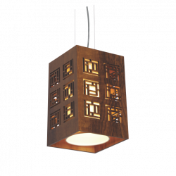 Pendant Lamp Accord Patterns 1132 - Patterns Line Accord Lighting
