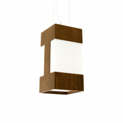 Pendant Lamp Accord Clean 813 - Ripada Line Accord Lighting