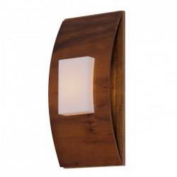 Wall Lamp Accord Clean 451 - Cilíndrica Line Accord Lighting
