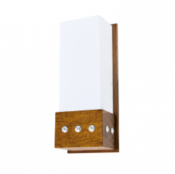 Wall Lamp Accord Cristais 4056 - Cristais Line Accord Lighting