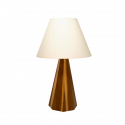 Table Lamp Accord Facetado 7031 - Facetada Line Accord Lighting