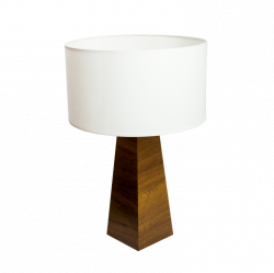 Table Lamp Accord Facetado 7023/S - Facetada Line Accord Lighting
