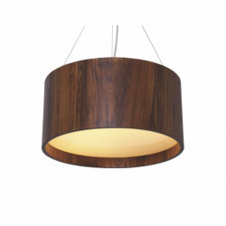 Pendant Lamp Accord Cilíndrico 214 - Cilíndrica Line Accord Lighting