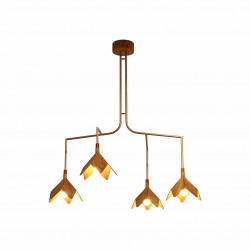 Pendant Lamp Accord Sakura 1422 - Sakura Line Accord Lighting