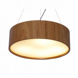 Pendant Lamp Accord Cilíndrico 231 - Cilíndrica Line Accord Lighting