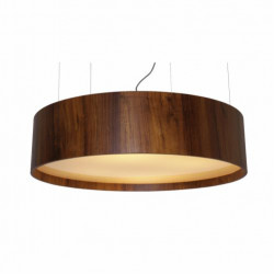 Pendant Lamp Accord Cilíndrico 207 - Cilíndrica Line Accord Lighting
