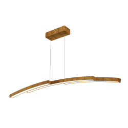 Pendant Lamp Accord Aria 1423 - Clean Line Accord Lighting