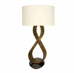 Table Lamp Accord Infinito 7012 - Infinito Line Accord Lighting