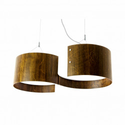 Pendant Lamp Accord Orgânico 283 - Orgânica Line Accord Lighting