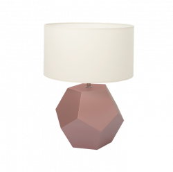 Table Lamp Accord Facetado 7030 - Facetada Line Accord Lighting