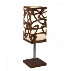 Table Lamp Olímpicos 7003 - Olímpicos Line Accord Lighting