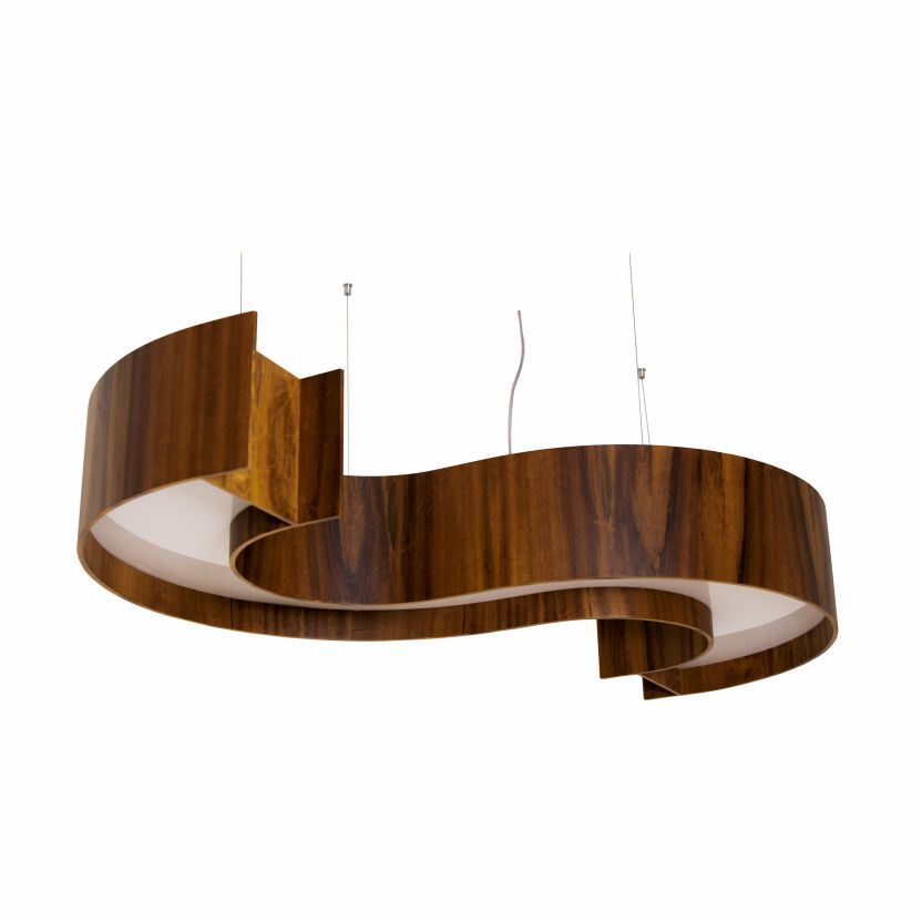 Pendant Lamp Accord Spy 1062 - Orgânica Line Accord Lighting
