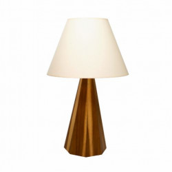 Table Lamp Cone 7031 - Facetada Line Accord Lighting
