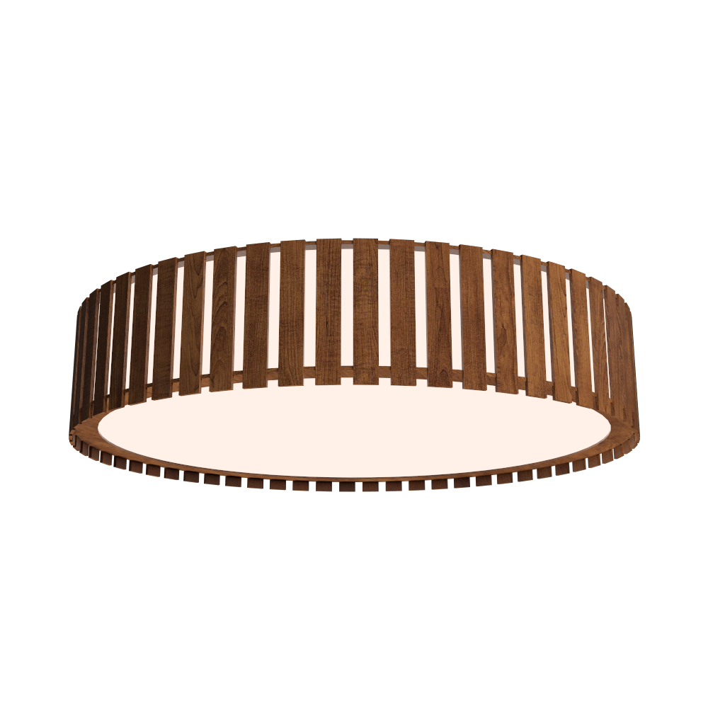 Ceiling Lamp Accord Ripado 5033 - Ripada Line Accord Lighting | 06. Imbuia