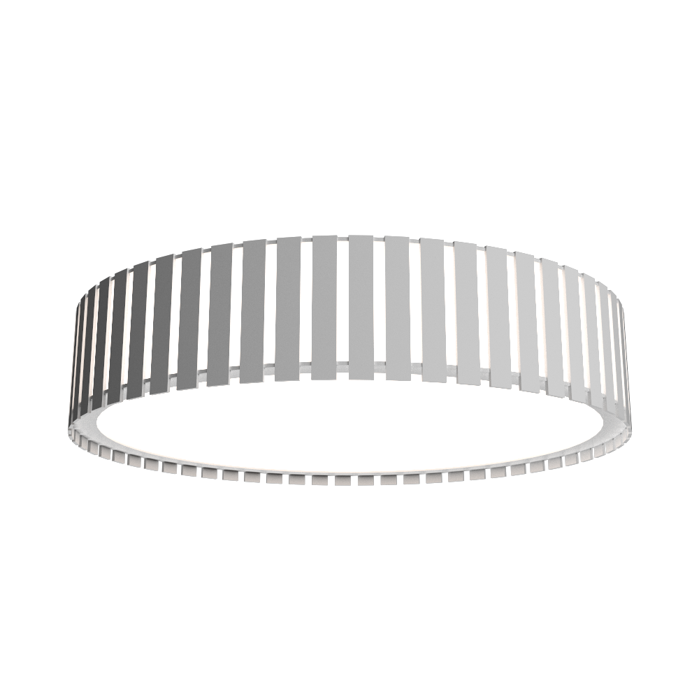 Ceiling Lamp Accord Ripado 5033 - Ripada Line Accord Lighting | 07. White