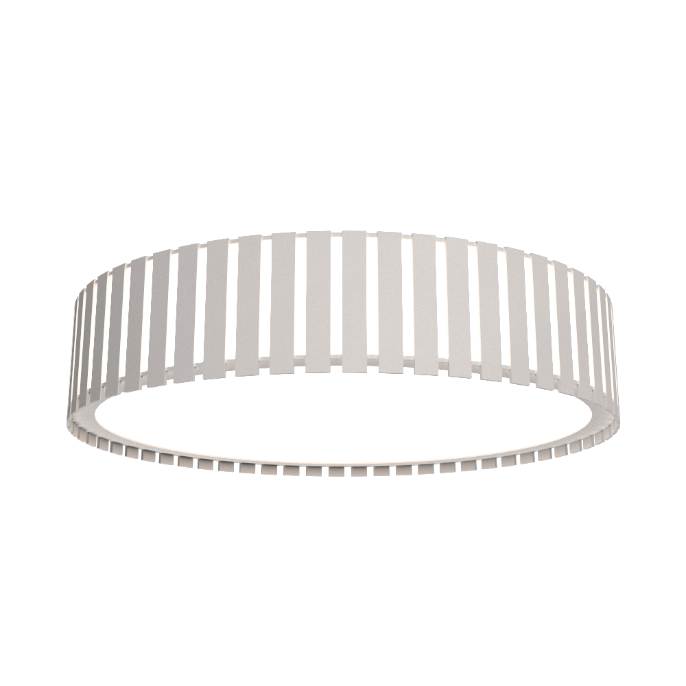 Ceiling Lamp Accord Ripado 5033 - Ripada Line Accord Lighting | 25. Iredescent White