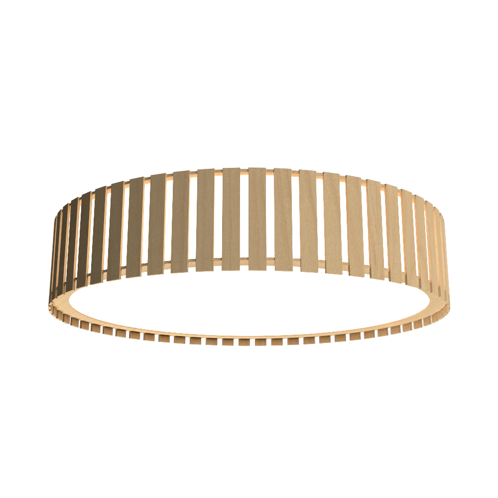 Ceiling Lamp Accord Ripado 5033 - Ripada Line Accord Lighting | 34. Maple